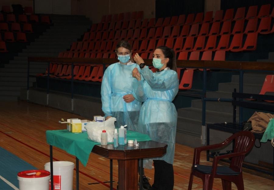 Javni poziv za cijepljenje protiv bolesti COVID-19