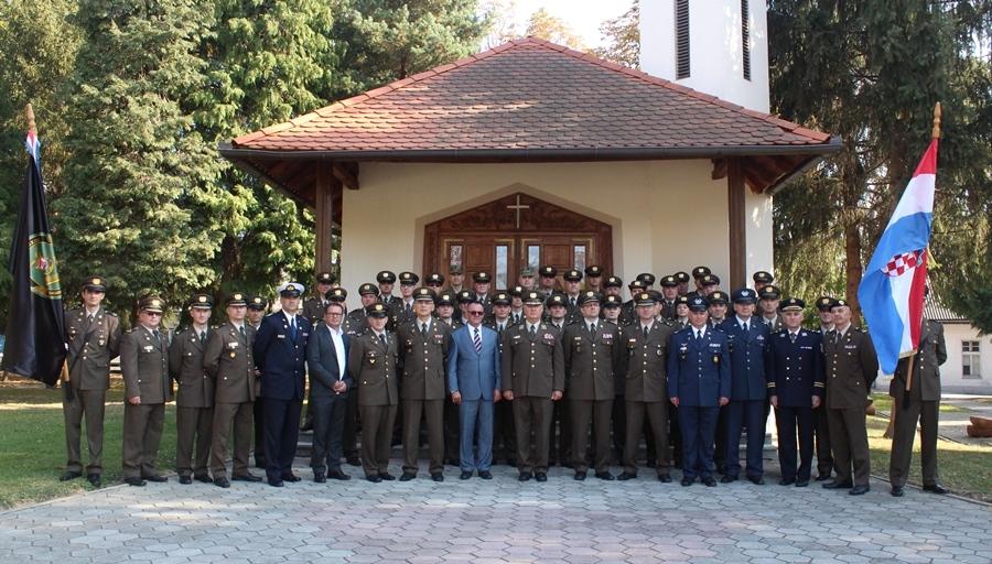 Obilježena 26. obljetnica osnutka Dočasničke škole