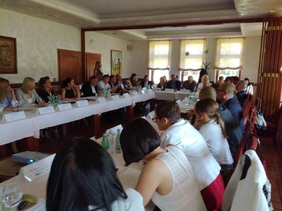 Održan sastanak Regionalne radne skupine za provedbu Razvojnog sporazuma Slavonija, Baranja i Srijem
