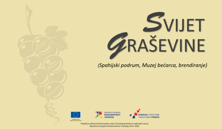Korak bliže u brendiranju Požeško-slavonske županije kao vinske destinacije