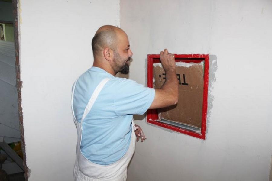 Radovi na područnim školama u Kuzmici i Sesvetama
