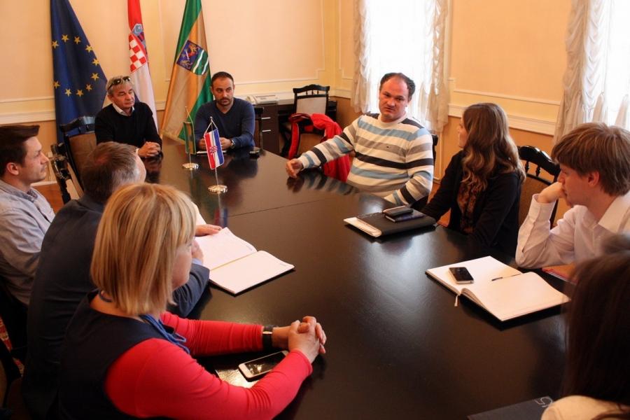 Energetska obnova Osnovne škole Dragutina Lermana Brestovac