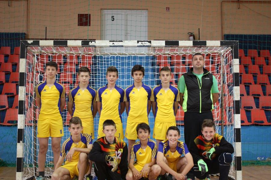Održano učeničko natjecanje u malom nogometu