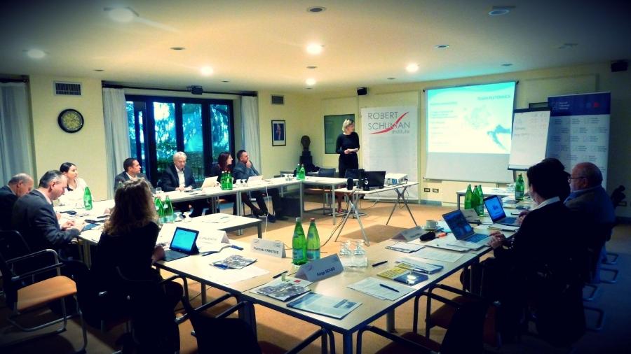 Župan Tomašević u Italiji na međunarodnoj konferenciji o energetici