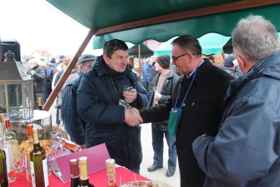 Proslavljeno Vincelovo diljem Požeško-slavonske županije