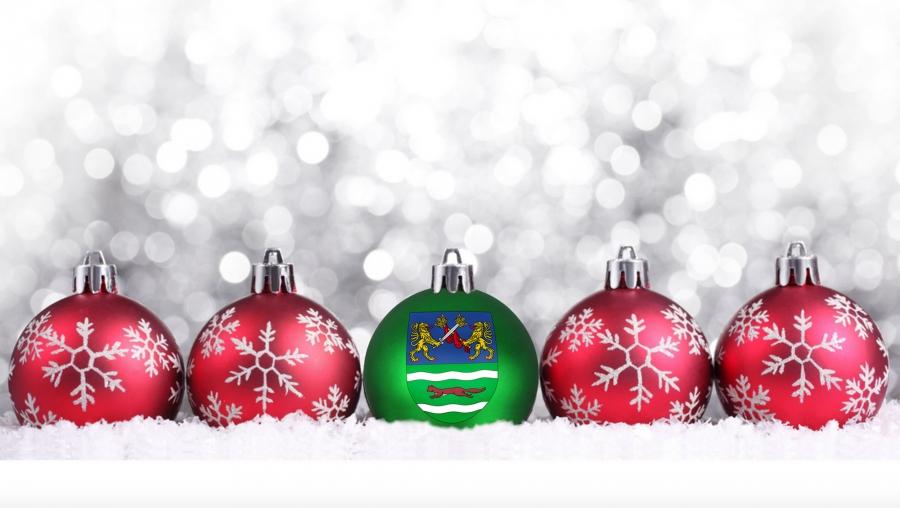 Blagoslovljen Božić i sretna Nova 2019. godina