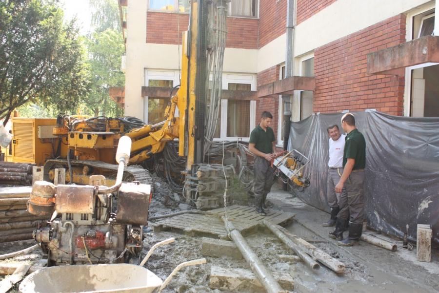 Tehnička škola u Požegi grijat će se i geotermalnom energijom