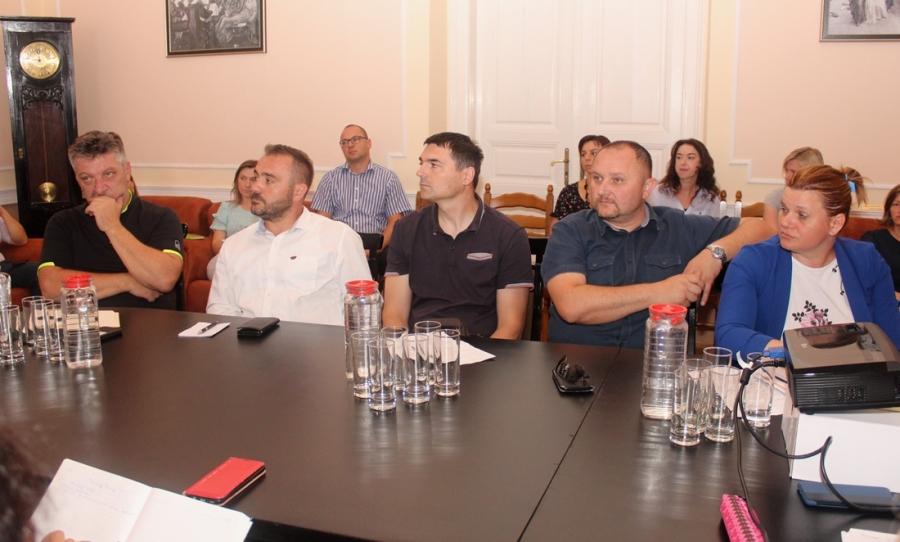 Strategija marketinškog plana turizma Slavonija s planom brendiranja za razdoblje 2019-2025.g