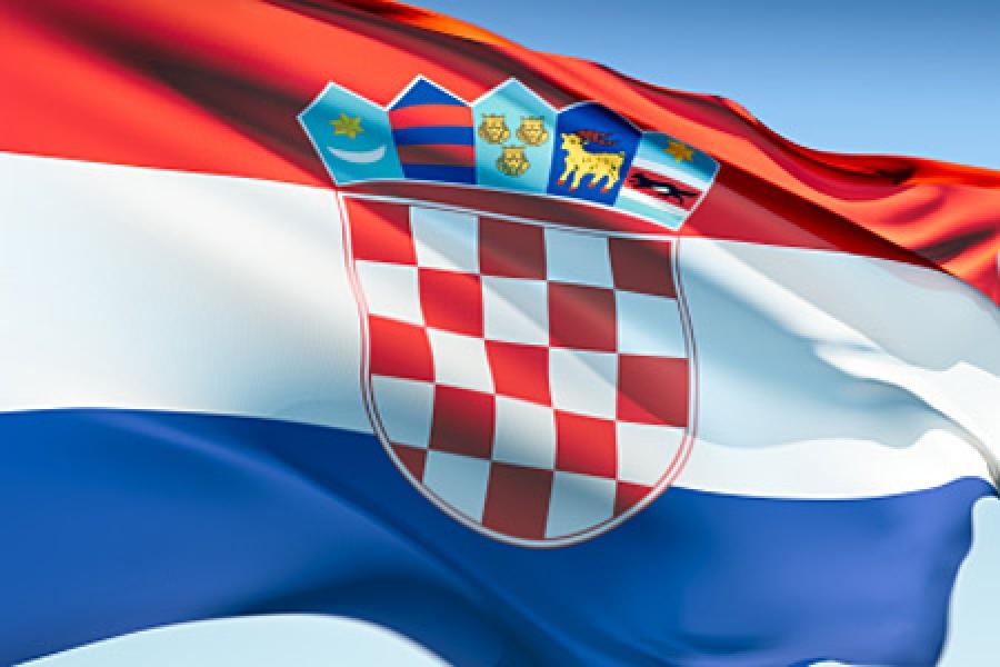 Čestitka povodom Dana međunarodnog priznanja Republike Hrvatske