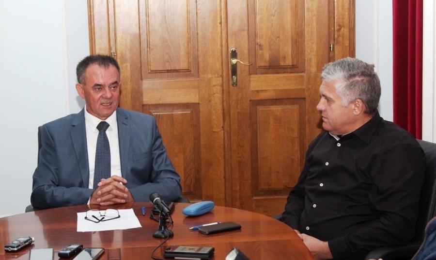 """Tiskovna konferencija za besplatni """"studentski"""" vlak do Zagreba"""