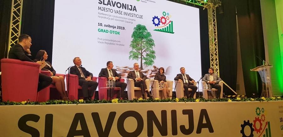 """""""Slavonija, mjesto vaše investicije"""""""