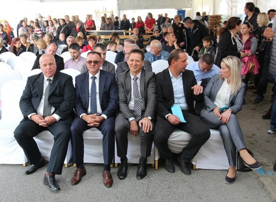 """Pakrački sajam """"Slavonski banovac"""""""