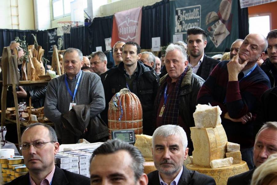 Požeško-slavonska županija partner na 4. Međunarodnom sajmu u Istri