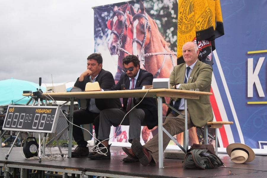 Međunarodni konjički turnir Pleternica 2019