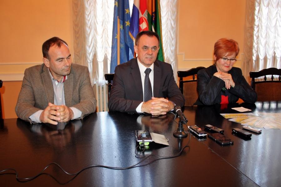 Župan Tomašević najavio program proslave Dana županije