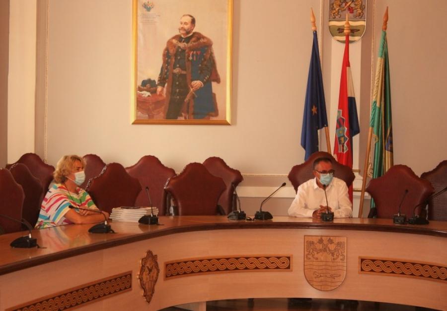 Održana 4. sjednica Županijskog popisnog povjerenstva za poljoprivredu