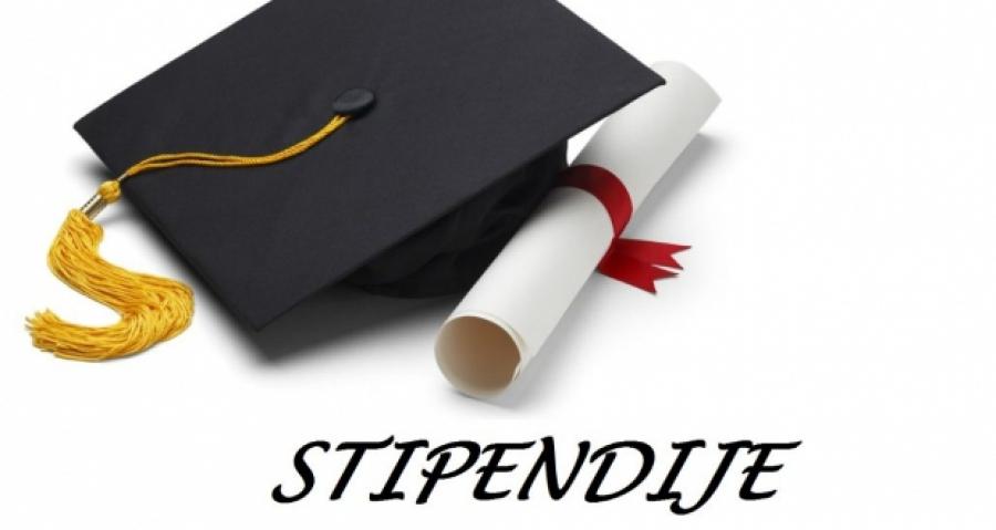 Raspisan natječaj za dodjelu studentskih stipendija
