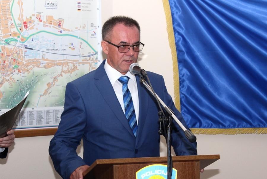 Proslavljen Dan policije i blagdan zaštitnika sv. Mihovila