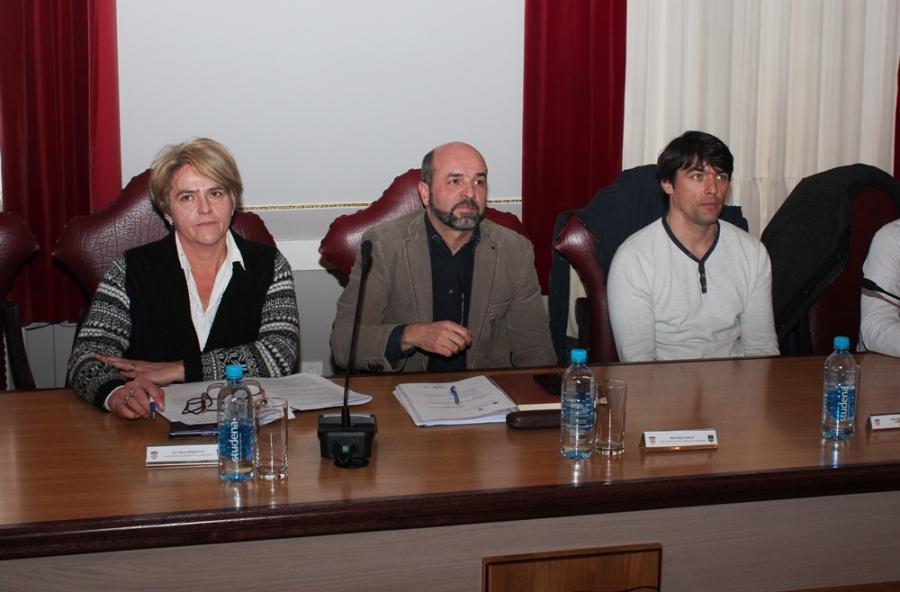 Održana prva ovogodišnja koordinacija sa gradonačelnicima i načelnicima