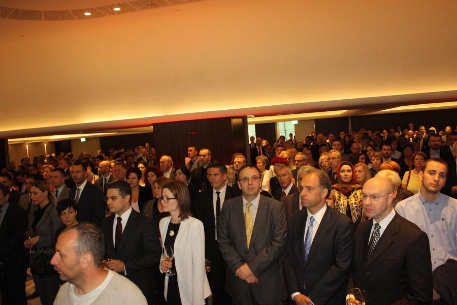 Održana prezentacija gospodarskih i turističkih potencijala županije