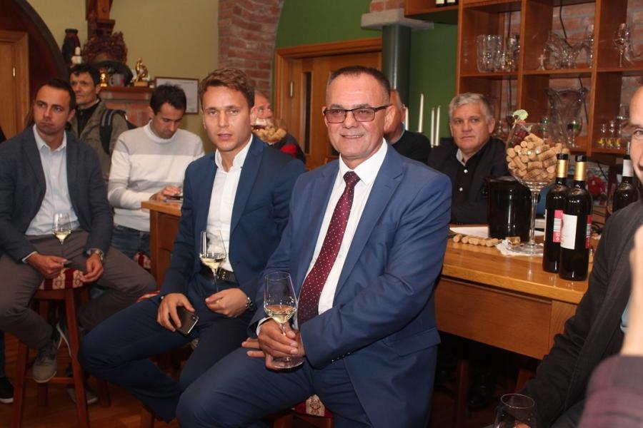 Dani hrvatskog turizma u kutjevačkom vinogorju