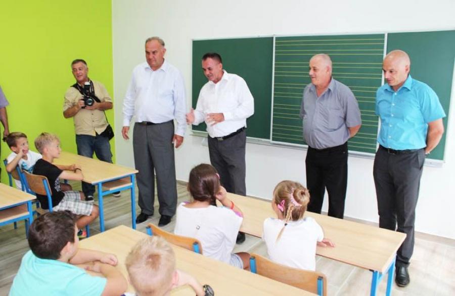 U općini Brestovac građevinski projekti vrijedni milijun i pol kuna