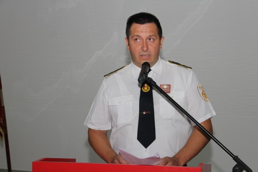 Dobrovoljno vatrogasno društvo Velika obilježilo 125 godina rada i postojanja