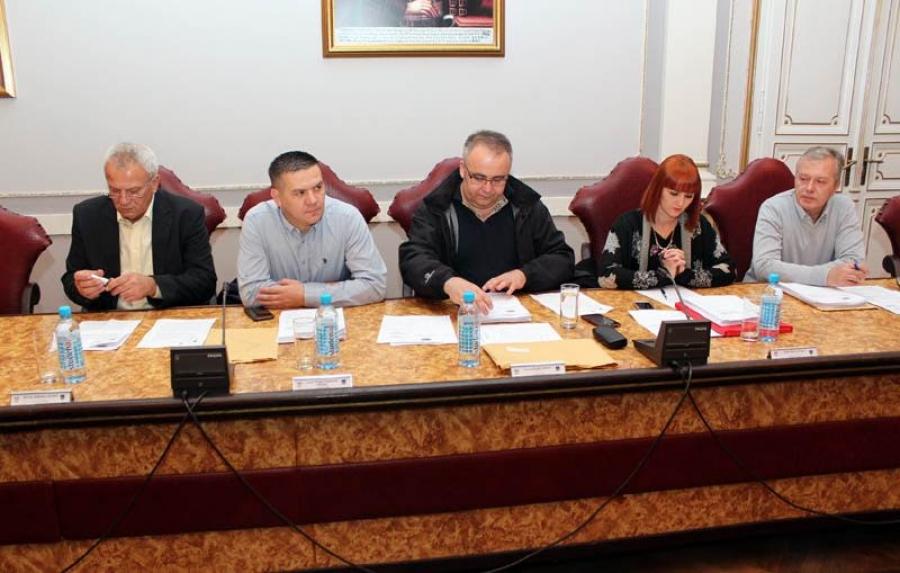 Održana 19. sjednica Županijske skupštine