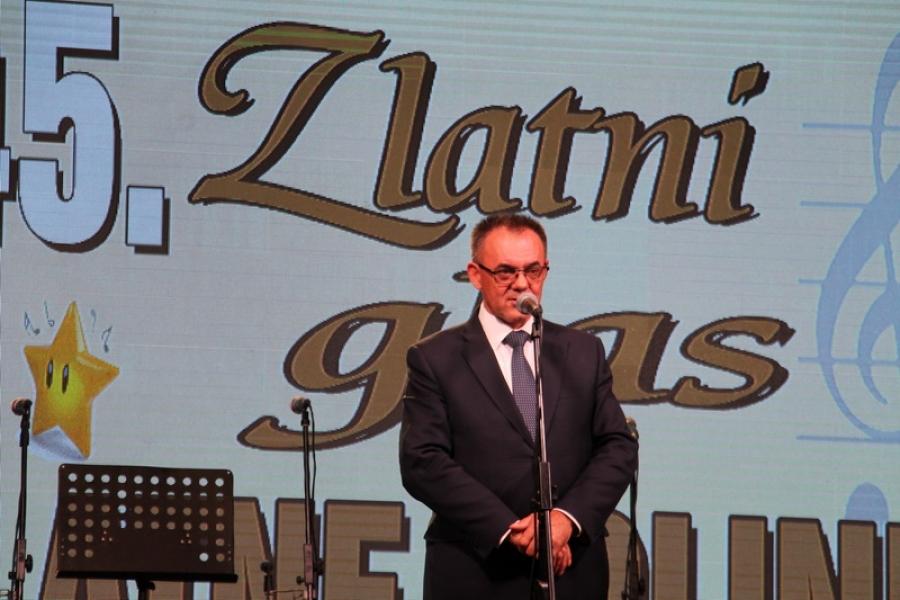 """45. međunarodni """"Zlatni glas zlatne doline"""" održan u Kaptolu"""