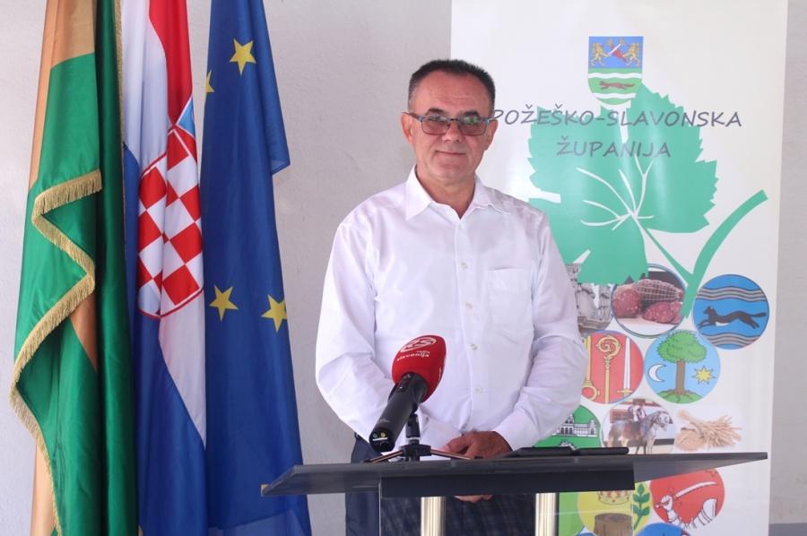 Održana koordinacija s načelnicima i gradonačelnicima