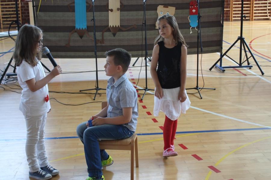 Dan Osnovne škole Vilima Korajca Kaptol