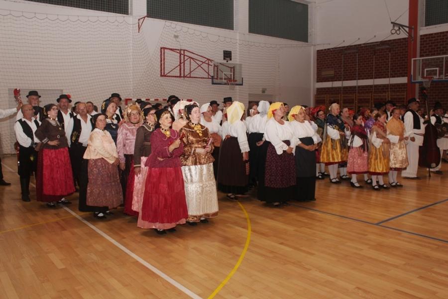 """Održana tradicionalna 9. Smotra folklora """"Šokačko se kolo vije"""""""