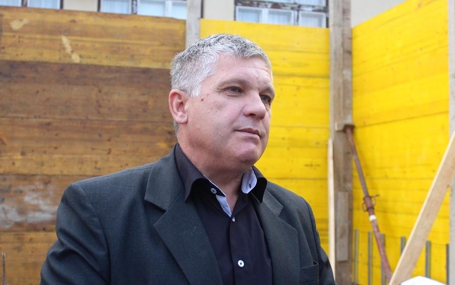 Početak izgradnje nove zgrade ambulante Doma zdravlja u Čaglinu