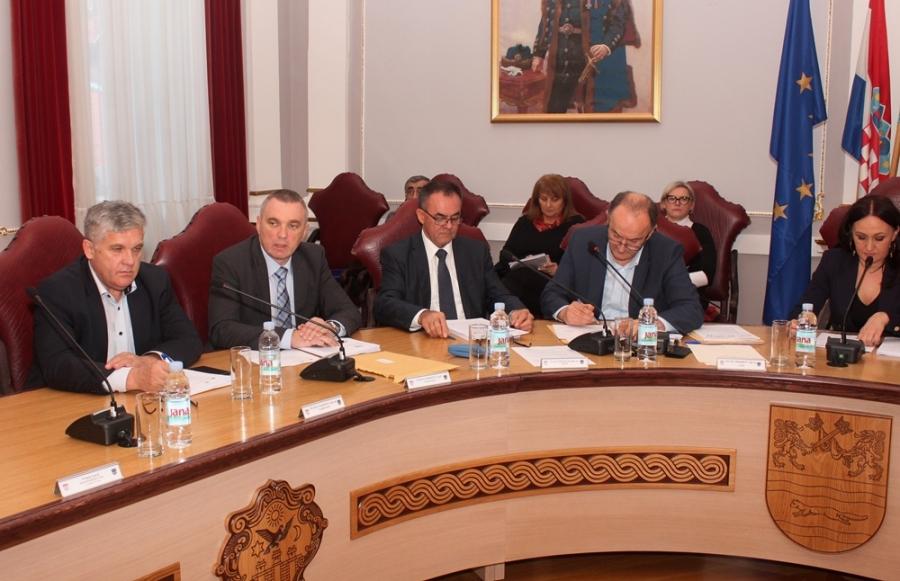 Održana 13. sjednica Županijske Skupštine Požeško-slavonske županije