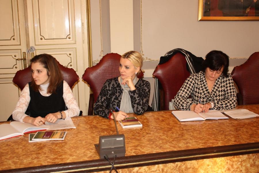 Održan sastanak s ravnateljima osnovnih i srednjih škola