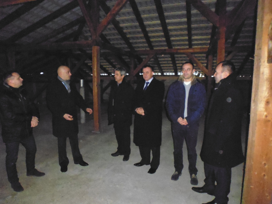 Dom zdravlja u Pakracu dobio novi krov