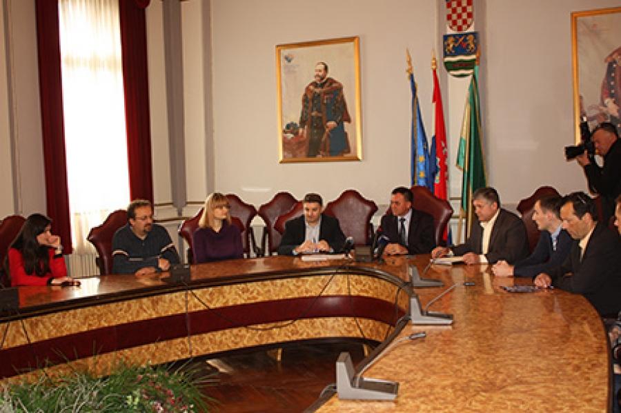 Menadžeri lokalnog razvoja kod župana Tomaševića
