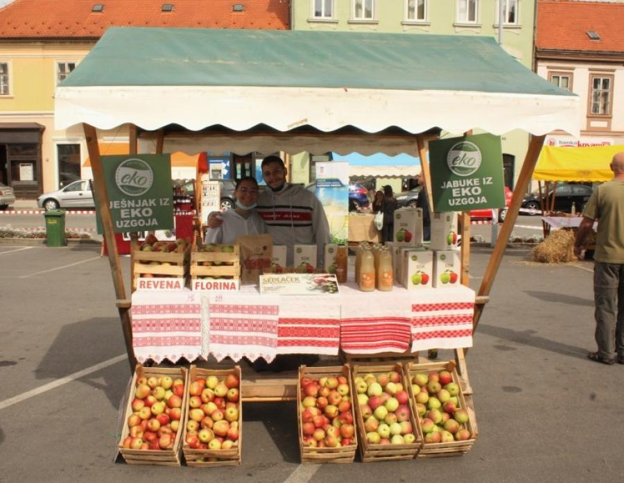 AgroTour Slavonija 2020.