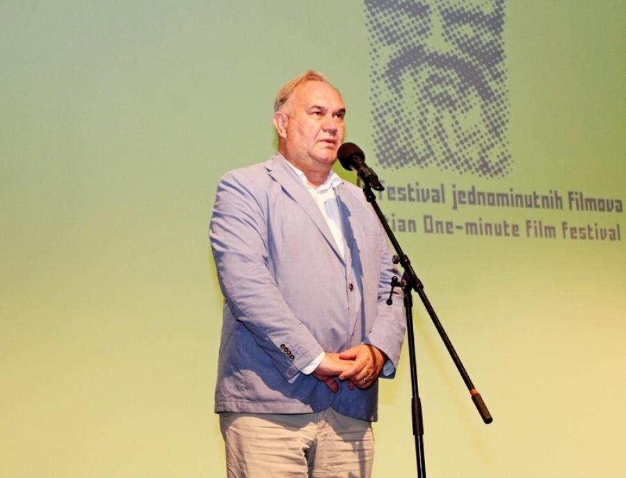 29. hrvatski festival jednominutnih filmova