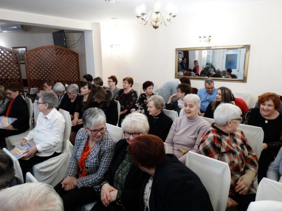 """Obljetnica osnivanja Županijske lige protiv raka - Predstavljena brošura """"50 godina borbe protiv (m)raka"""""""