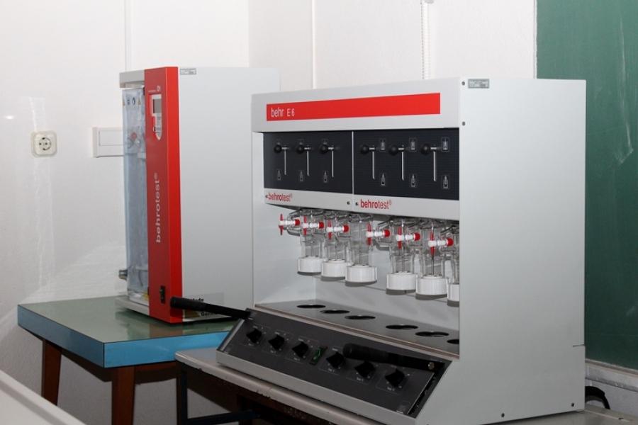 Rezultati projekta ,,S laboratorijima do kvalitetnijeg obrazovanja''