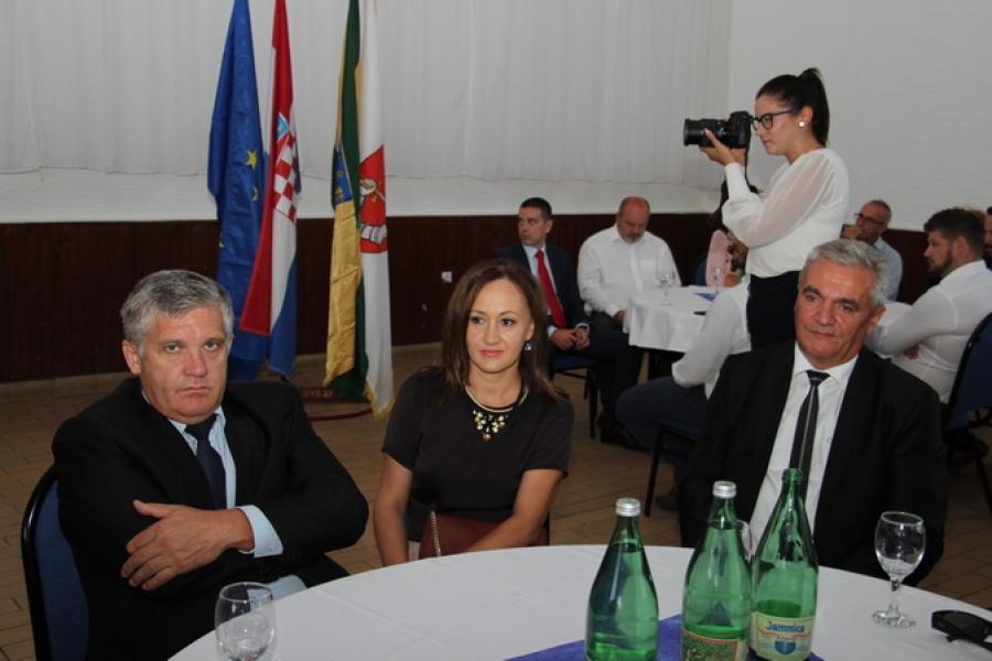 Obilježen 25. dan općine Velika i blagdan Sv. Augustina