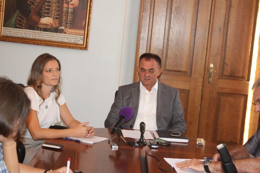 Objavljen javni poziv za dostavu prijedloga razvojnih projekata