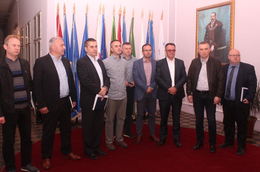 Priopćenje Stožera civilne zaštite Požeško-slavonske županije