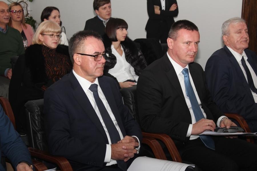 Sastanak ministra turizma i direktora TZ-a u Pakracu