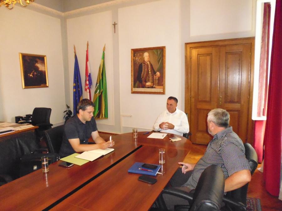 Potpisan sporazum o suradnji ZEF-a i Požeško - slavonske županije