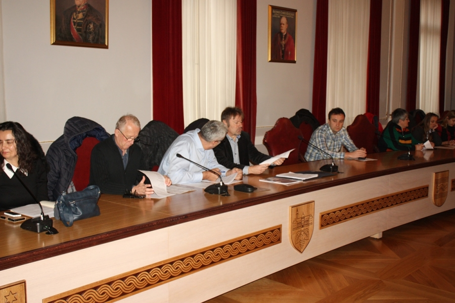 Održana 8. sjednica Partnerskog vijeća Požeško-slavonske županije