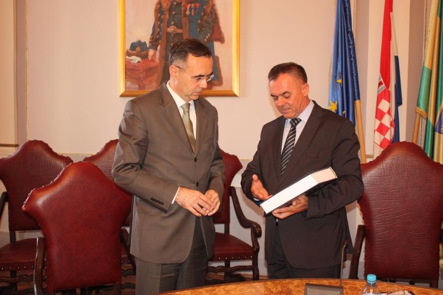 Požeško - slavonska županija predstavit će svoje potencijale izvan granica RH