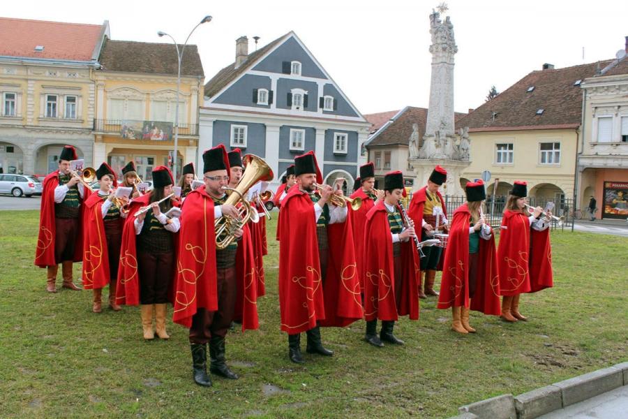 Svečano obilježen Dan grada Požege