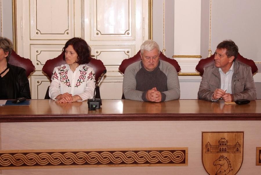 Održan sastanak o potpisivanju ugovora o obavljanju posebnog dežurstva u djelatnosti opće/obiteljske medicine